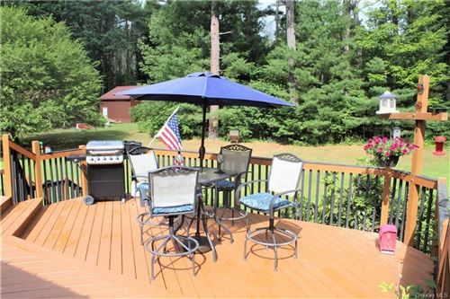 Tiny photo for 3274 State Route 209, Wurtsboro, NY 12790 (MLS # H6050656)