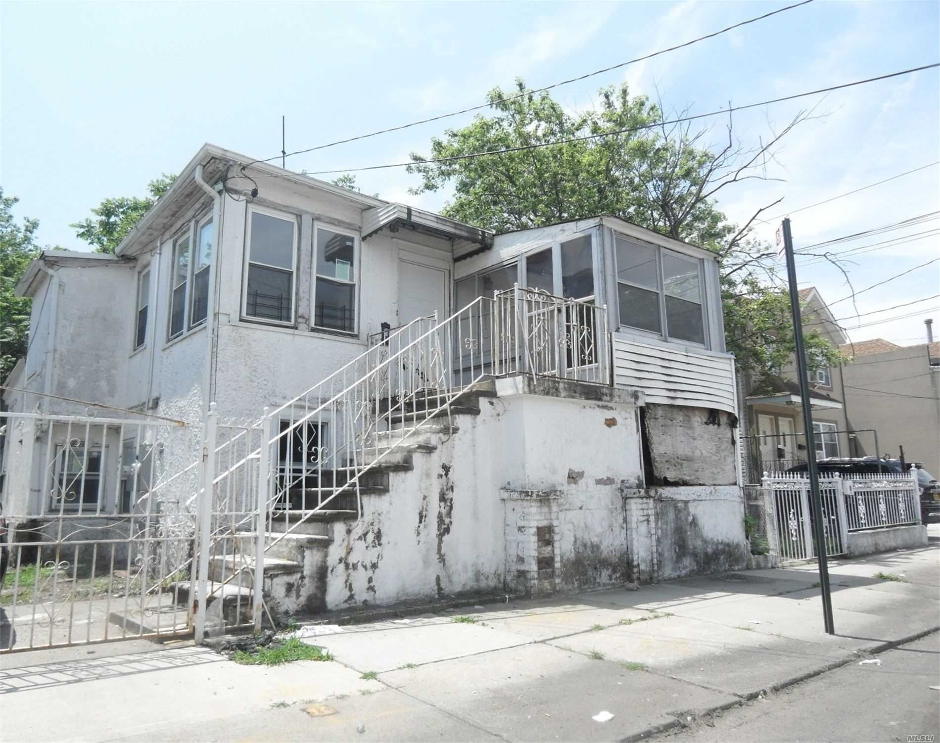 72-21 Burchell Avenue, Arverne, NY 11692 - MLS#: 3247656