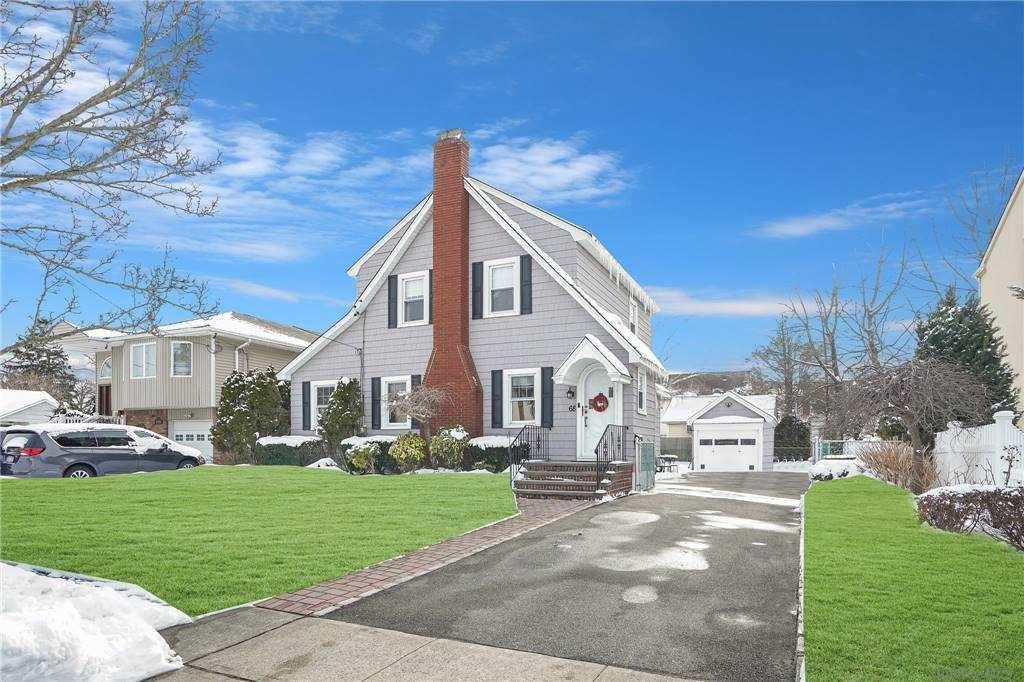 Photo of 68 Keeler Avenue, Merrick, NY 11566 (MLS # 3287656)