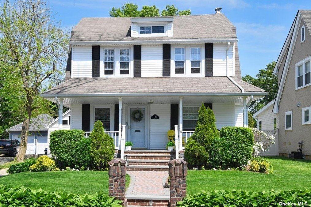 68 Pearsall Avenue, Lynbrook, NY 11563 - MLS#: 3313656