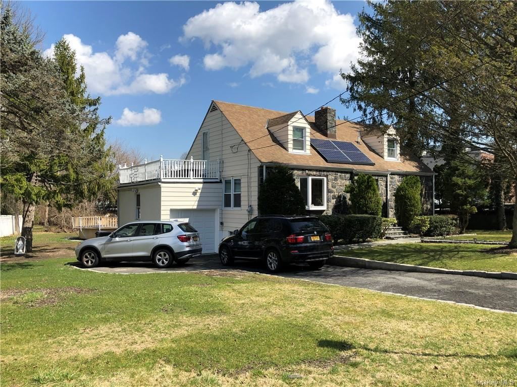 Photo of 21 Marion Avenue, Hartsdale, NY 10530 (MLS # H6112656)