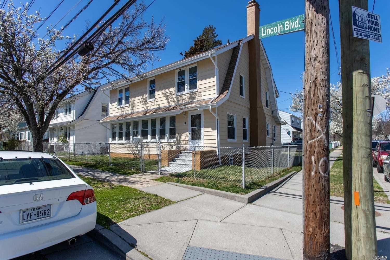 41 Lincoln Boulevard, Hempstead, NY 11550 - MLS#: 3210657