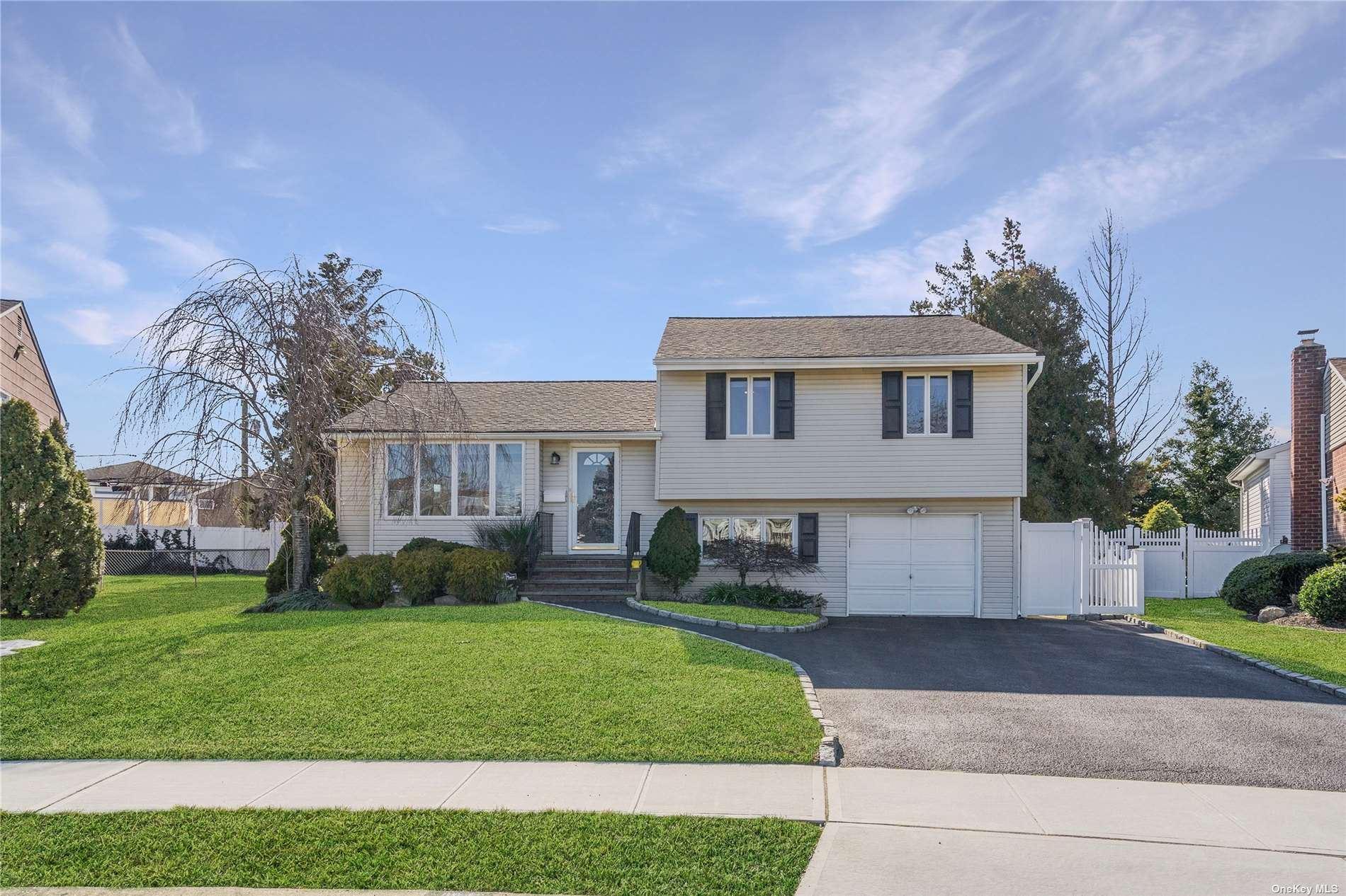3942 David Place, Seaford, NY 11783 - MLS#: 3295657