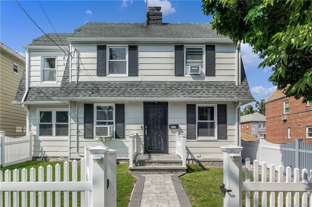 1637 Tomlinson Avenue, Bronx, NY 10461 - MLS#: H6135657