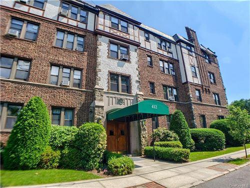 Photo of 412 Munro Avenue #4F, Mamaroneck, NY 10543 (MLS # H6046658)