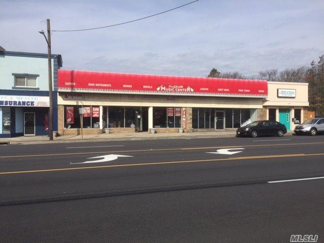 208-210 Medford Avenue, Patchogue, NY 11772 - MLS#: 2988658