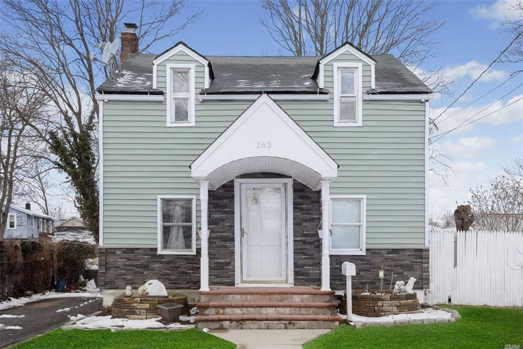 163 Forest Avenue, Roosevelt, NY 11575 - MLS#: 3107658