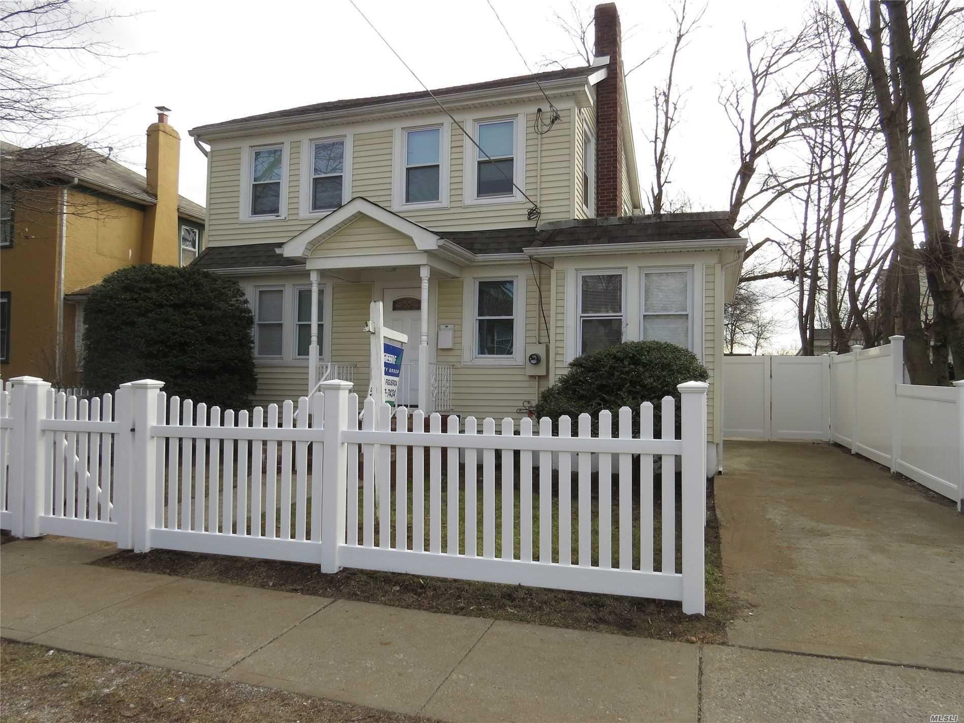 14 Lincoln Boulevard, Hempstead, NY 11550 - MLS#: 3236658