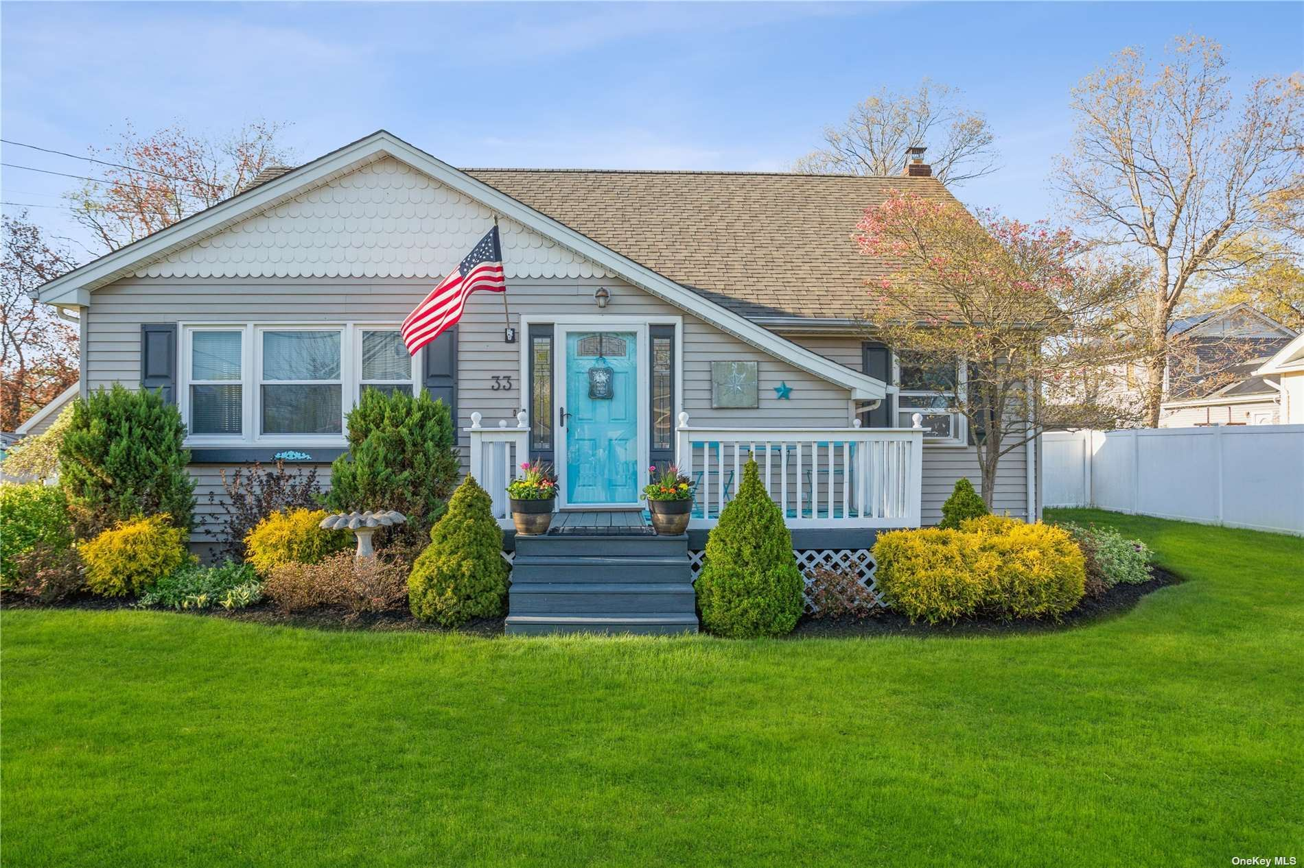 33 Lillian Place, Patchogue, NY 11772 - MLS#: 3308658