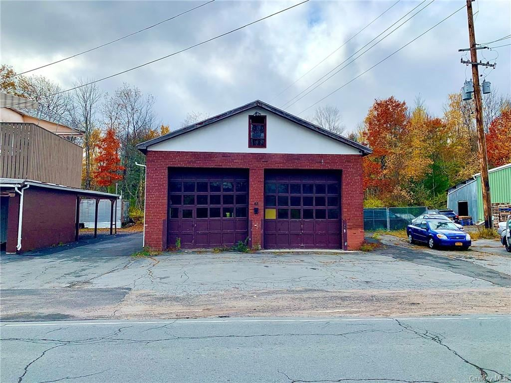 Photo for 63 Pleasant Valley Road, South Fallsburg, NY 12779 (MLS # H6081658)