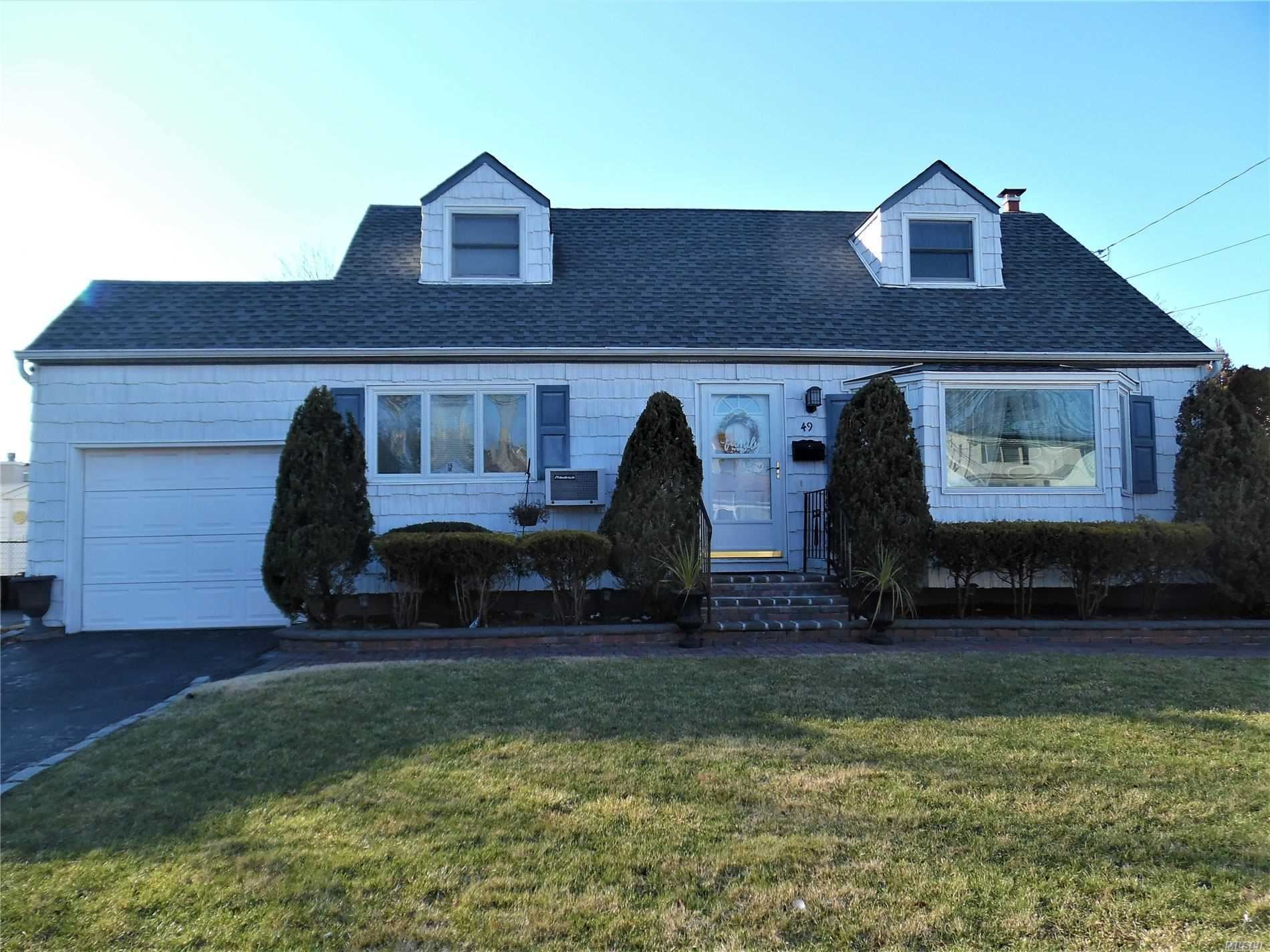 49 Dorothy Drive, East Meadow, NY 11554 - MLS#: 3193659
