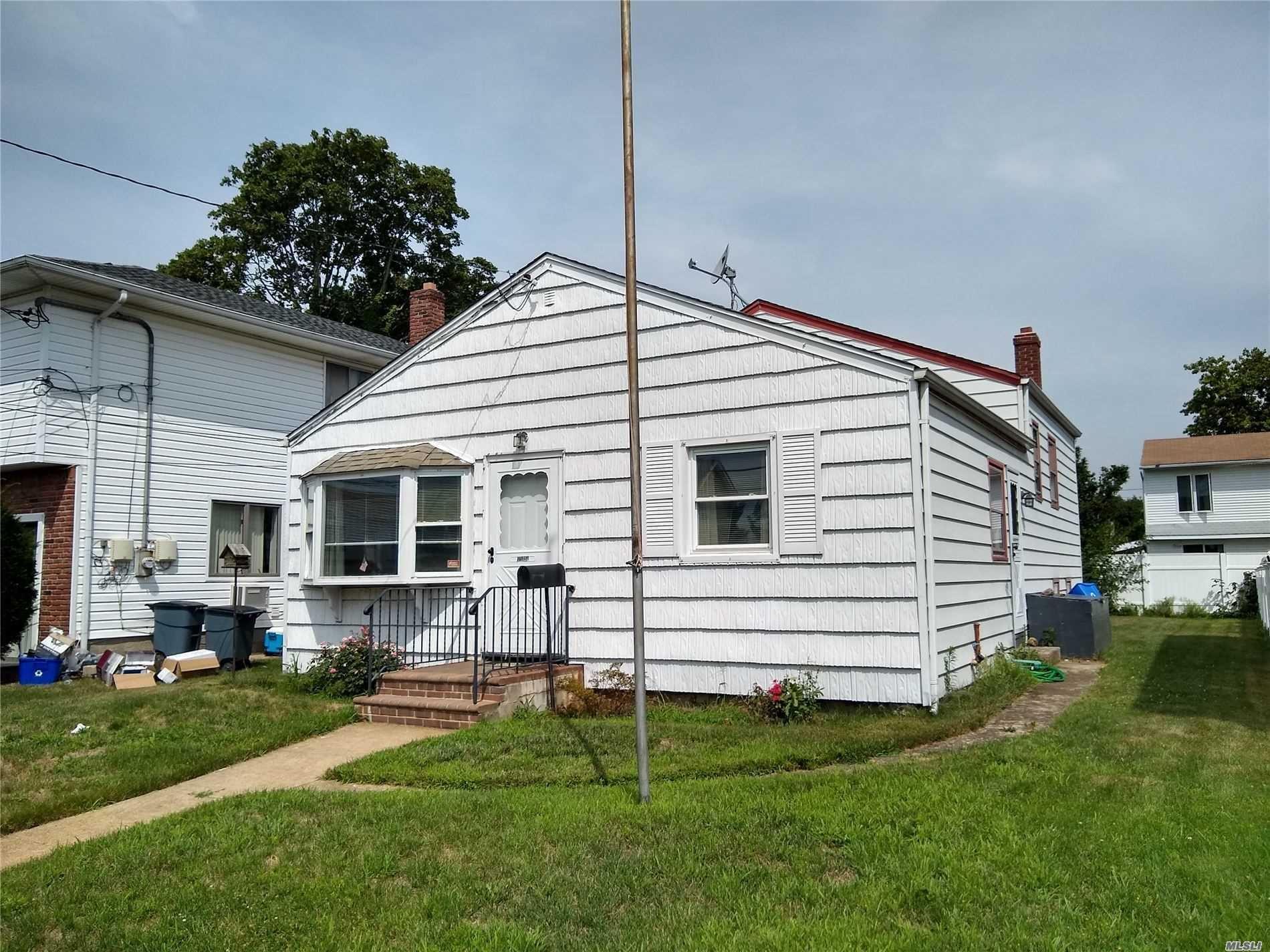 1121 Jefferson Pl, Baldwin, NY 11510 - MLS#: 3221659