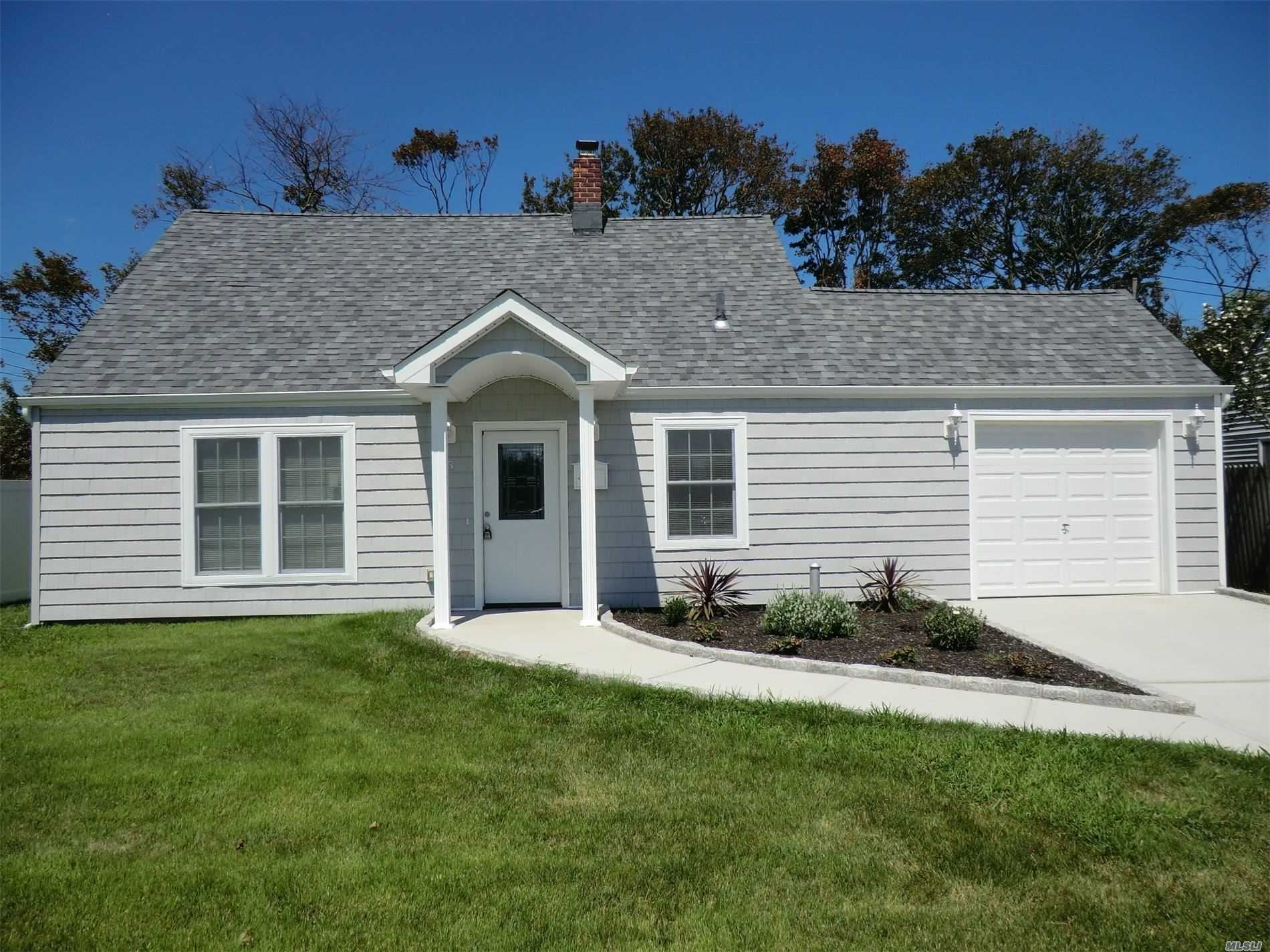 25 Cliff, Levittown, NY 11756 - MLS#: 3244659