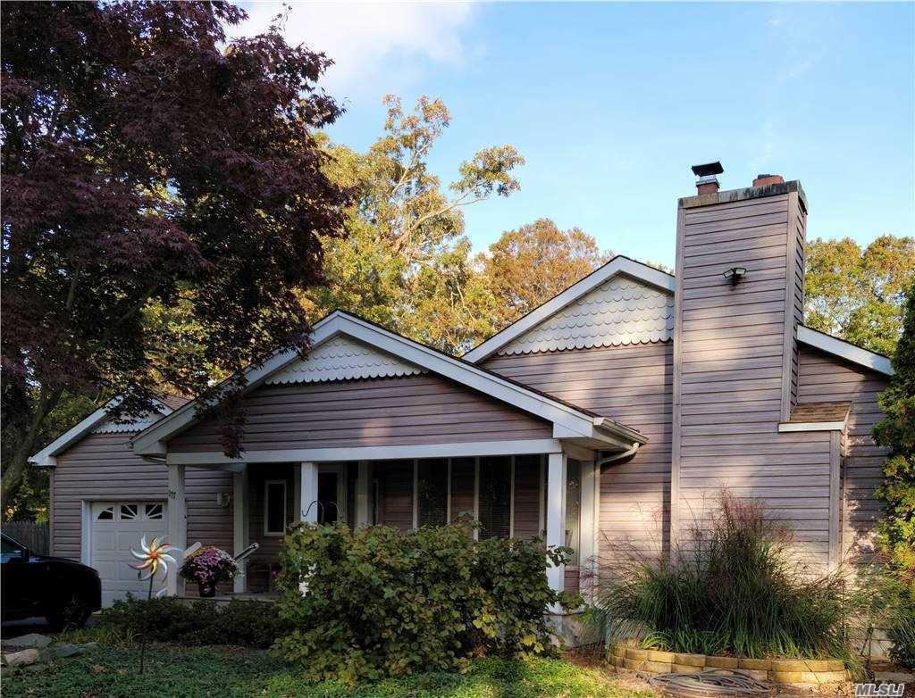 177 Oak Street, Medford, NY 11763 - MLS#: 3262659