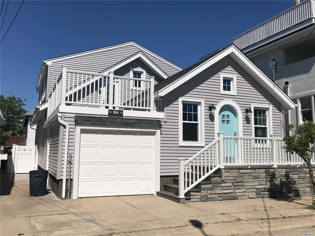 129 Hewlett Ave, Point Lookout, NY 11569 - MLS#: 3097660