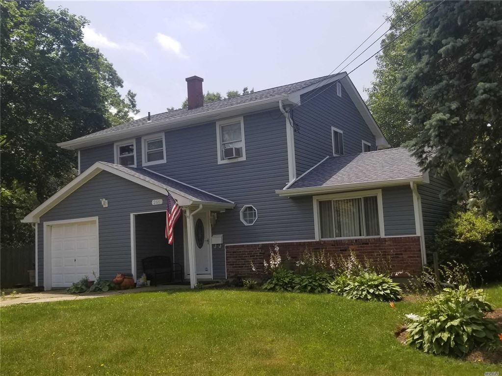 266 Peterson Street, Brentwood, NY 11717 - MLS#: 3144660