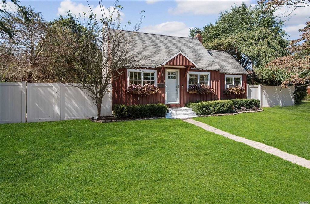 4 N William Street, E. Patchogue, NY 11772 - MLS#: 3166660