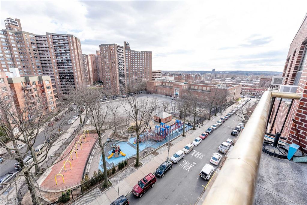 67-76 Booth Street #7C, Forest Hills, NY 11375 - MLS#: 3071661