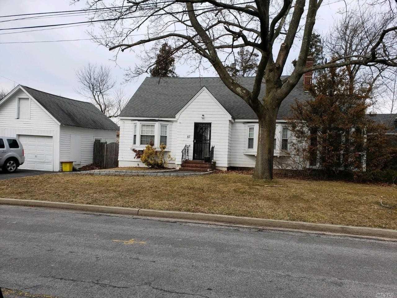 51 Marion Street, Farmingdale, NY 11735 - MLS#: 3208661