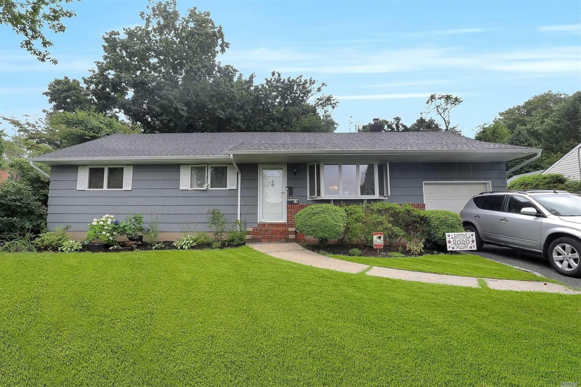 15 Mapletree Lane, South Huntington, NY 11746 - MLS#: 3246661