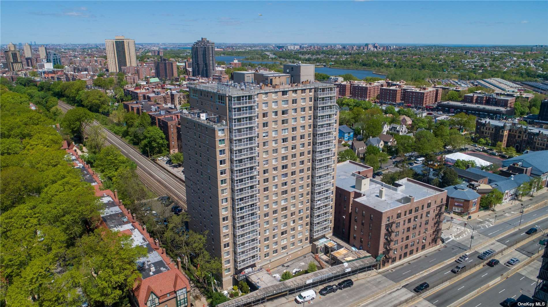 118-17 Union Turnpike #6B, Forest Hills, NY 11375 - MLS#: 3310661