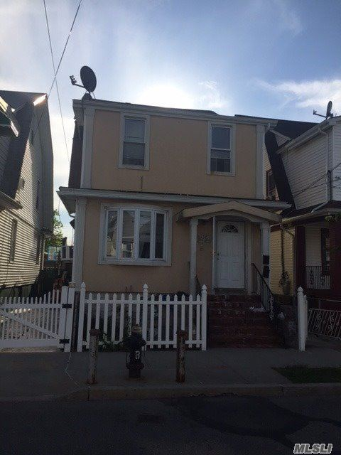 331 Beach 45, Far Rockaway, NY 11691 - MLS#: 2937662