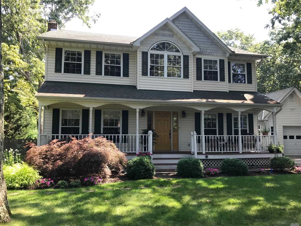 9 Old Cow Path, Miller Place, NY 11764 - MLS#: 3151662