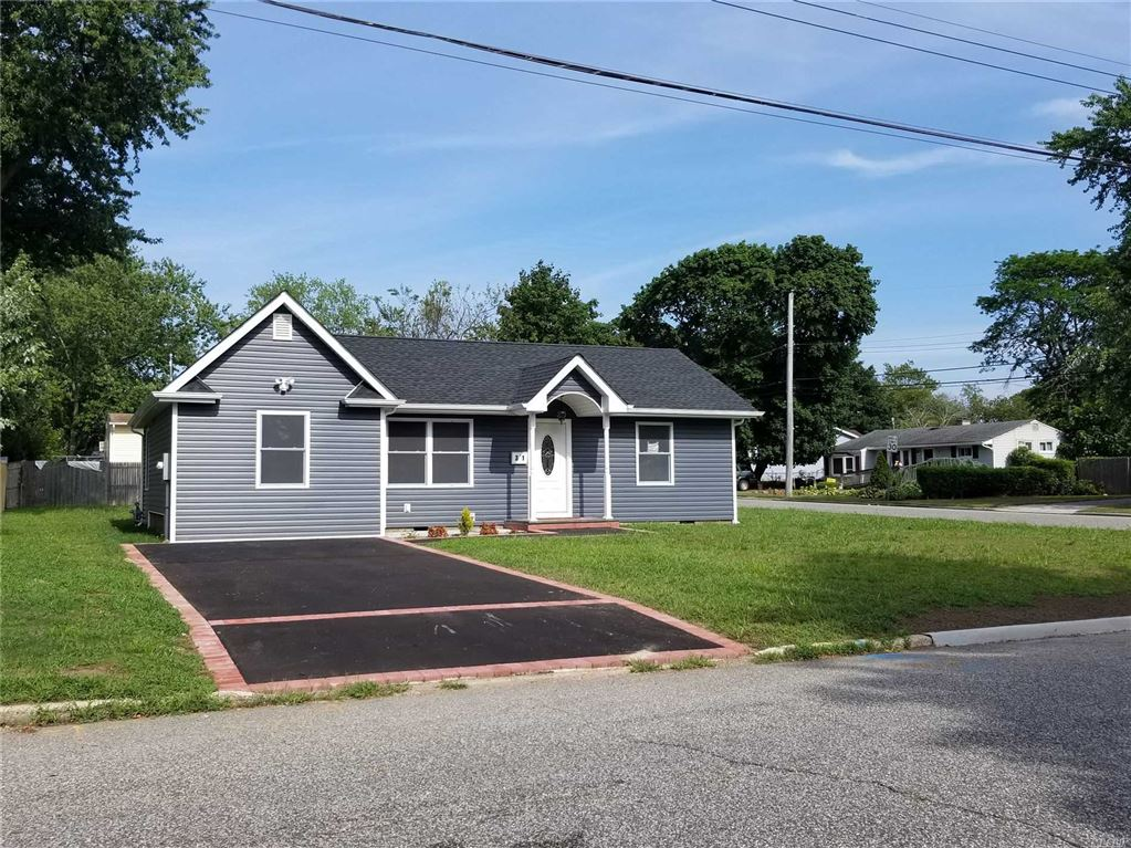 31 Boulevard Avenue, Central Islip, NY 11722 - MLS#: 3153662