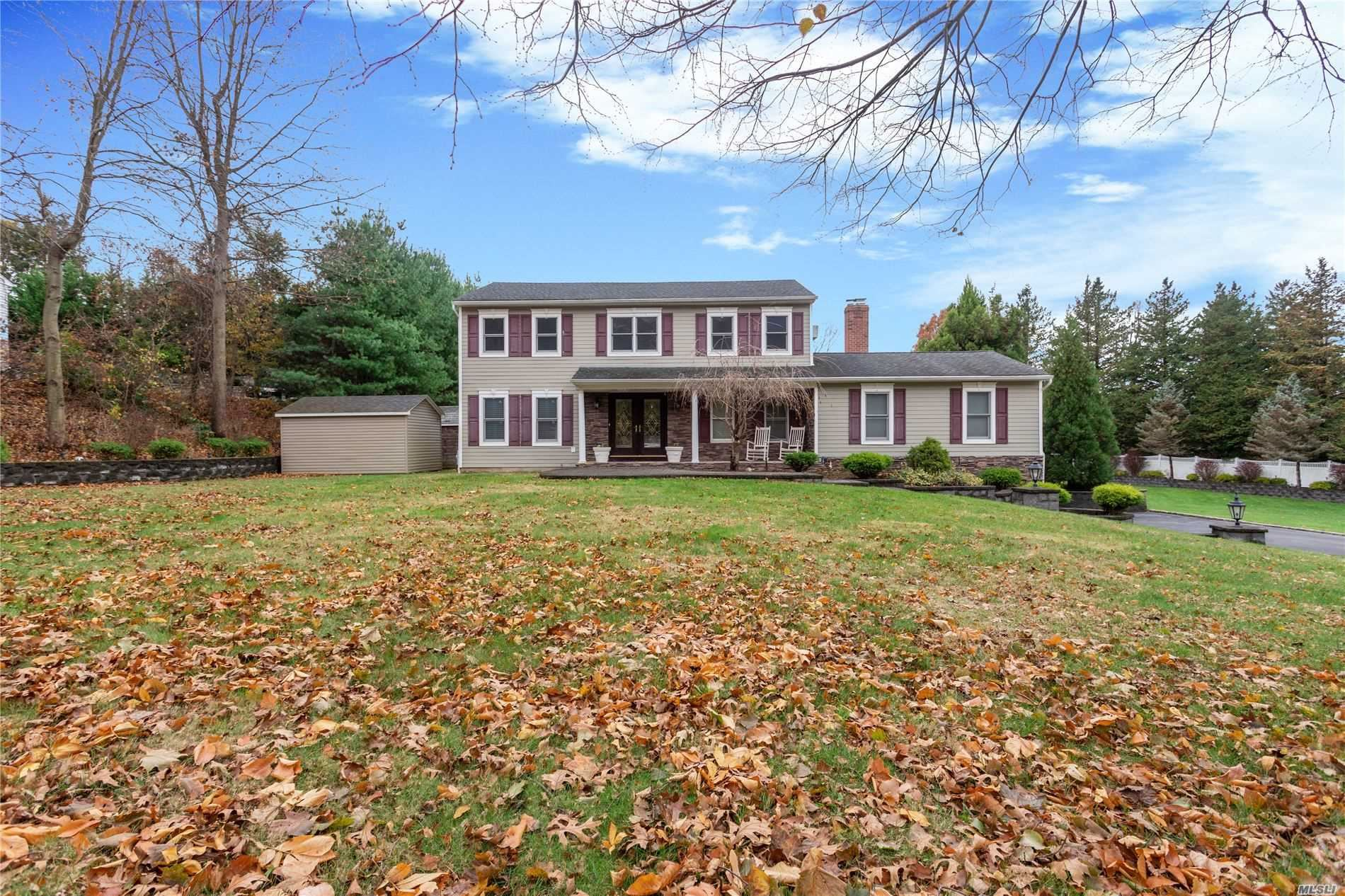 6 Wood Hollow Lane, Fort Salonga, NY 11768 - MLS#: 3181662