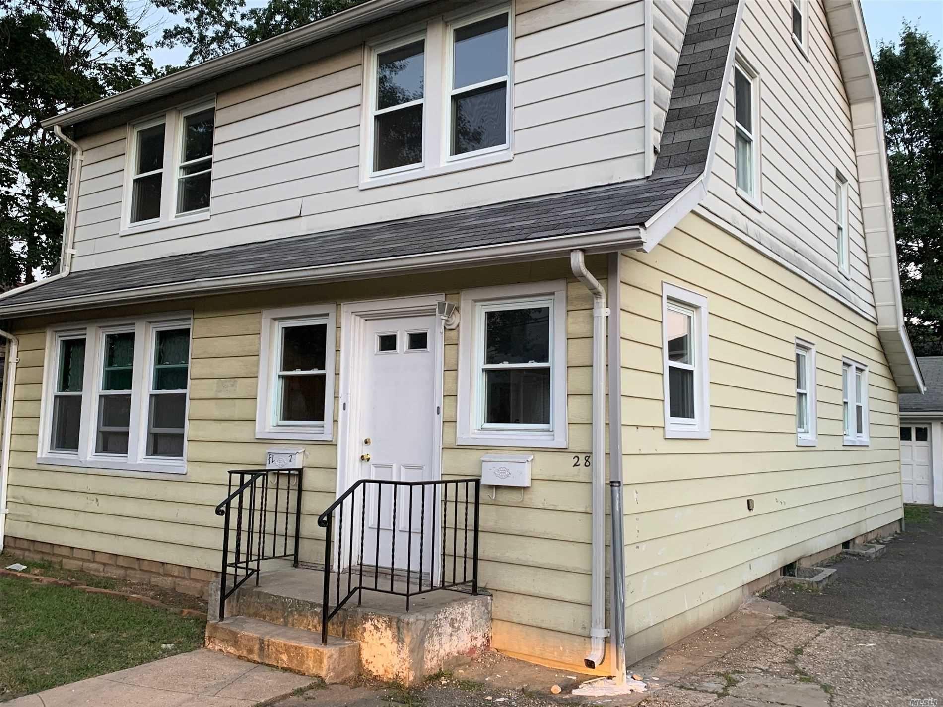 28 Morton Avenue, Hempstead, NY 11550 - MLS#: 3235662