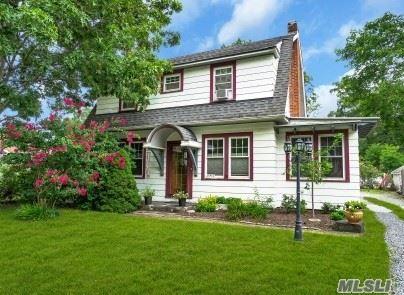 187 Lake Avenue, Saint James, NY 11780 - MLS#: 3247663