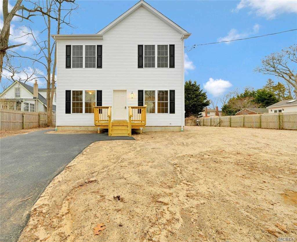 3 Lake St, East Patchogue, NY 11772 - MLS#: 3281663