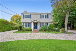 Photo of 42 Jessup Ave, Quogue, NY 11959 (MLS # 3175664)