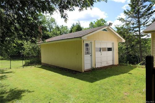 Tiny photo for 53 Dewitts Flats Road, Jeffersonville, NY 12748 (MLS # H6050664)