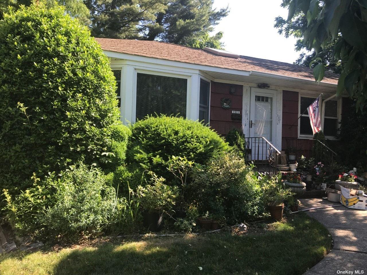 1501 N Meadow Road, North Merrick, NY 11566 - MLS#: 3325664
