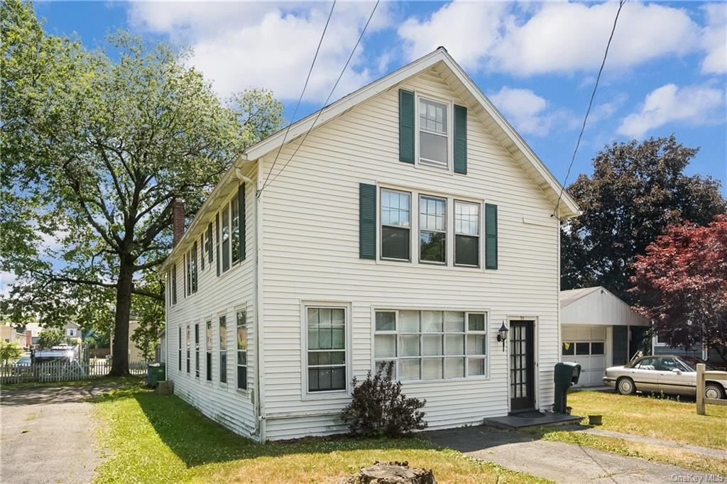 Photo of 28 Montgomery Street, Goshen, NY 10924 (MLS # H6046664)
