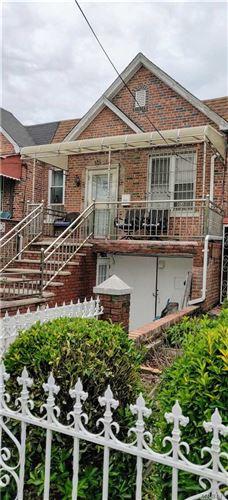 Photo of 8808 Ave B, Brooklyn, NY 11236 (MLS # 3213665)