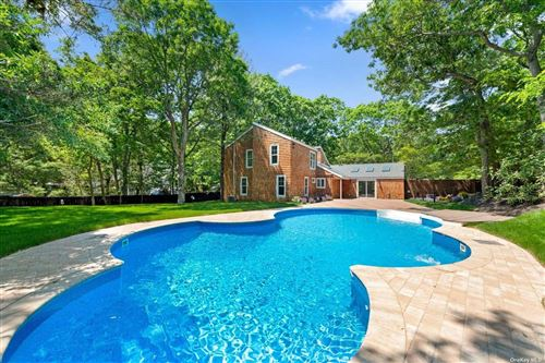 Photo of 1206 Middle Line Highway, Sag Harbor, NY 11963 (MLS # 3321665)