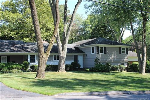 Photo of 6 Dorchester Drive, Rye Brook, NY 10573 (MLS # H6011665)