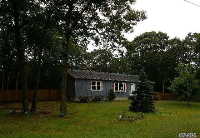 348 S Service Road, Center Moriches, NY 11934 - MLS#: 3088665