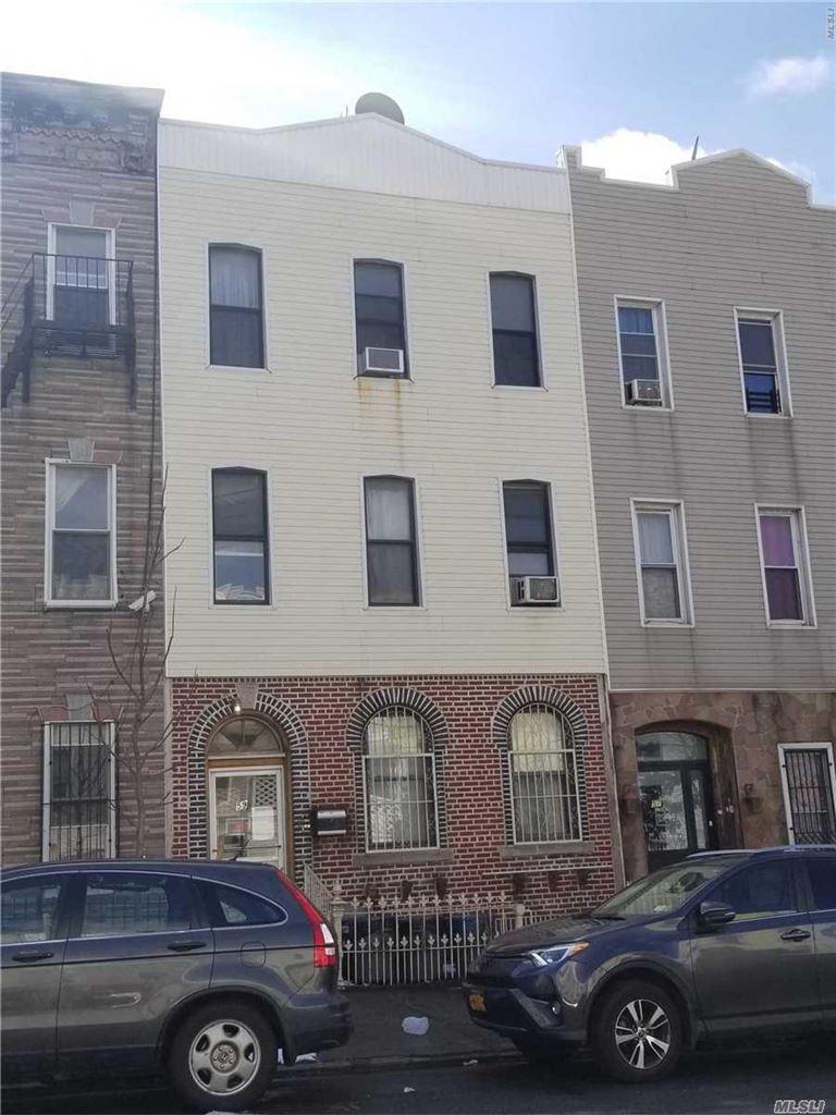 59 Beaver Street, Brooklyn, NY 11206 - MLS#: 3102665