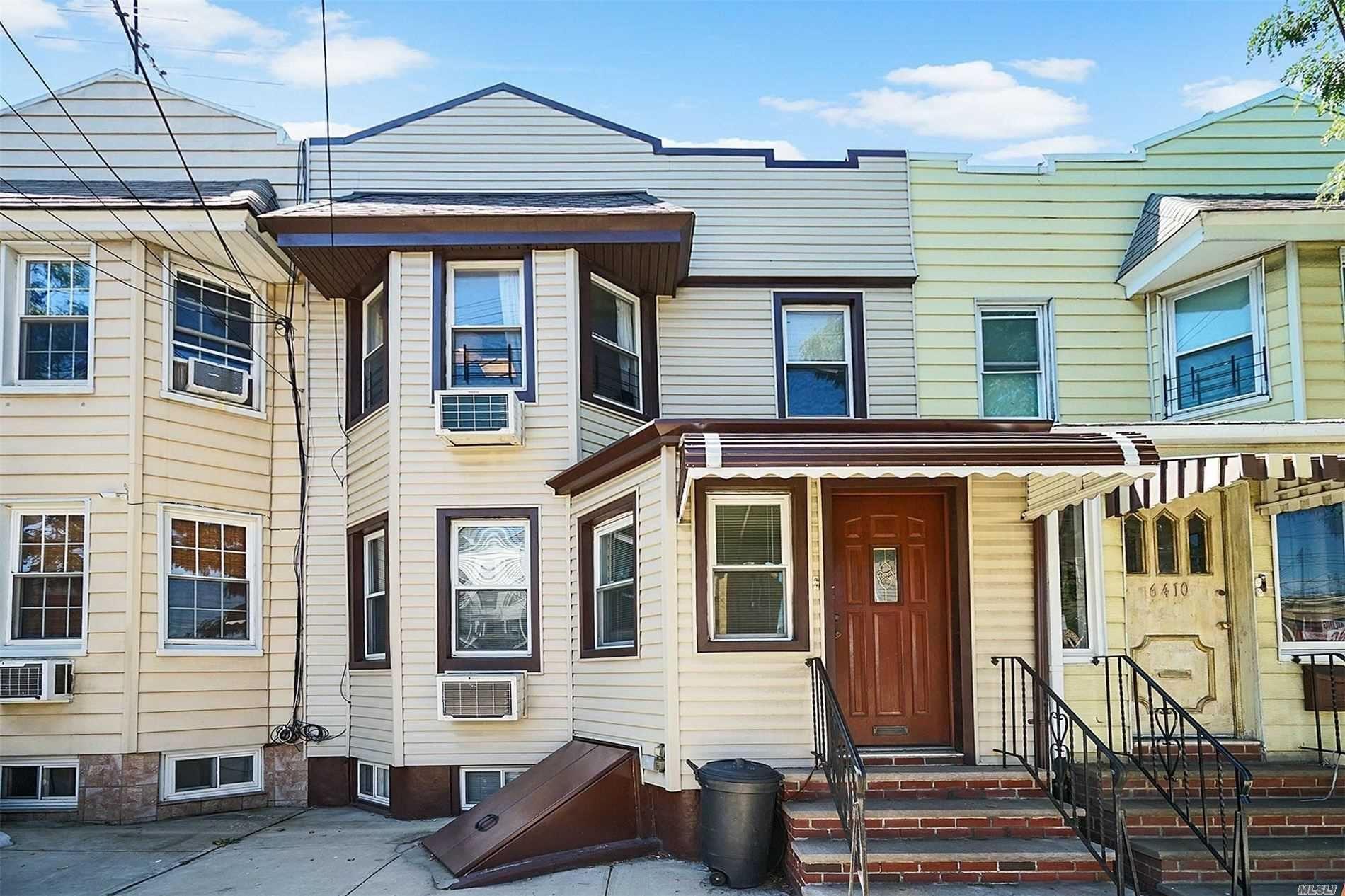 64-12 Metropolitan Avenue, Middle Village, NY 11379 - MLS#: 3240665