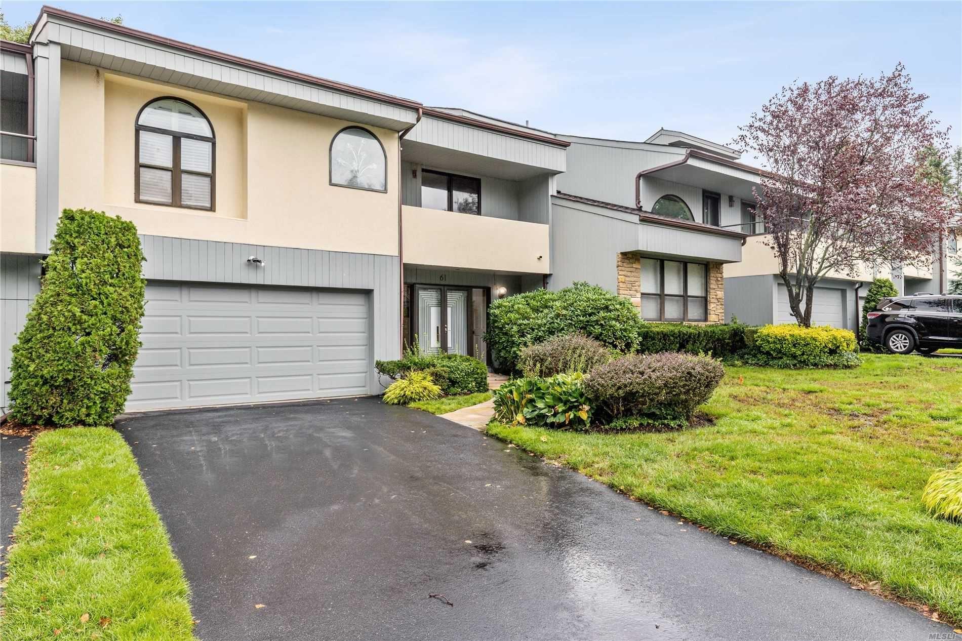 61 Eagle Chase, Woodbury, NY 11797 - MLS#: 3244665