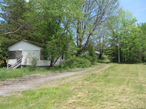 Tiny photo for 142 Forestburgh Road, Monticello, NY 12701 (MLS # H6051666)