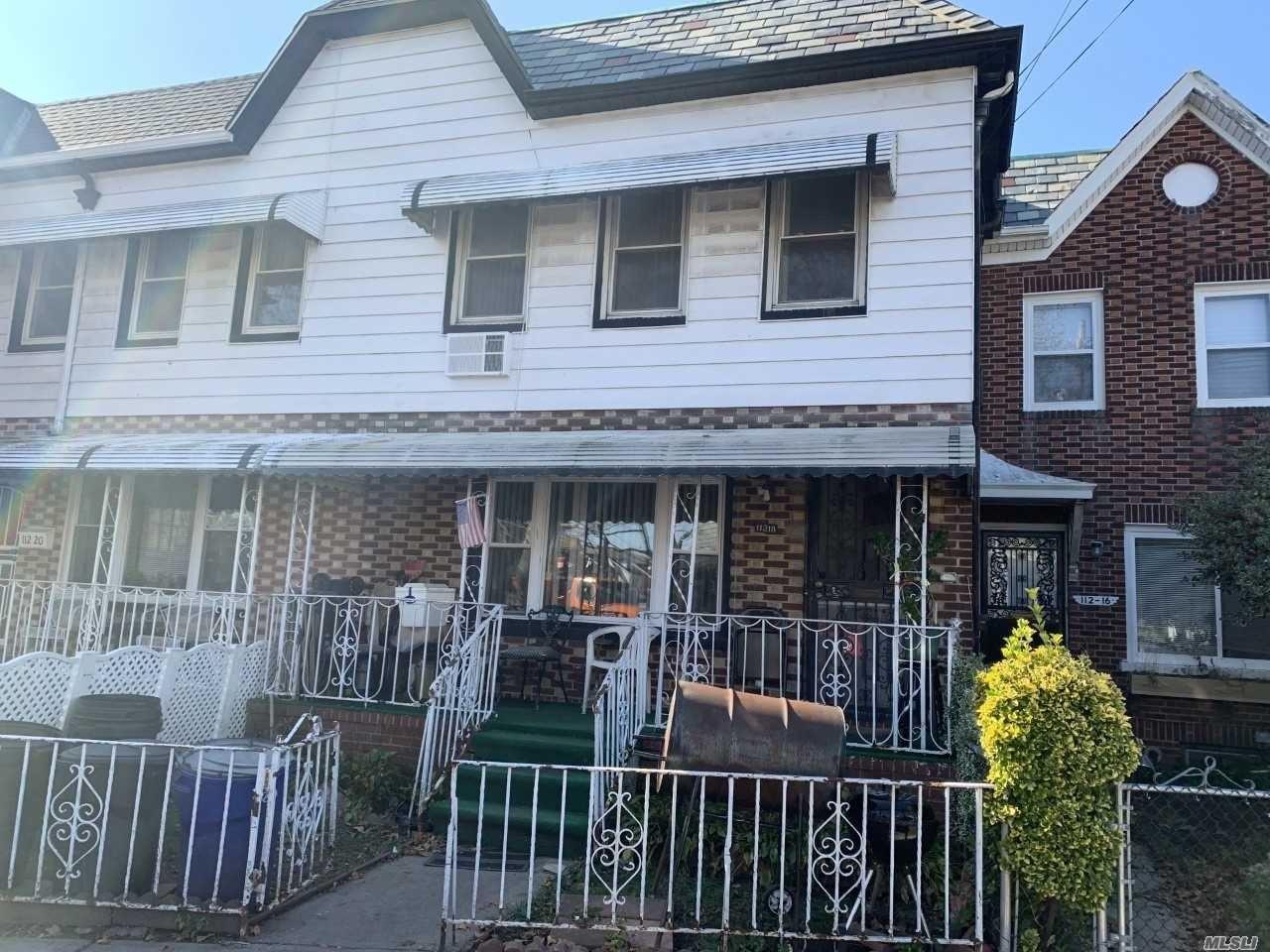 112-18 Colfax Street, Queens Village, NY 11429 - MLS#: 3184666