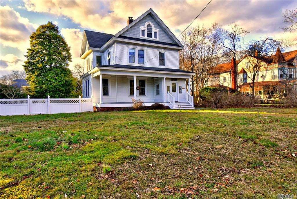 136 Rider Ave, Patchogue, NY 11772 - MLS#: 3279666