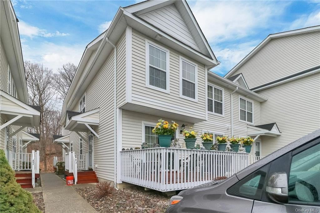 Photo of 93 Jordan Lane, Middletown, NY 10940 (MLS # H6106666)