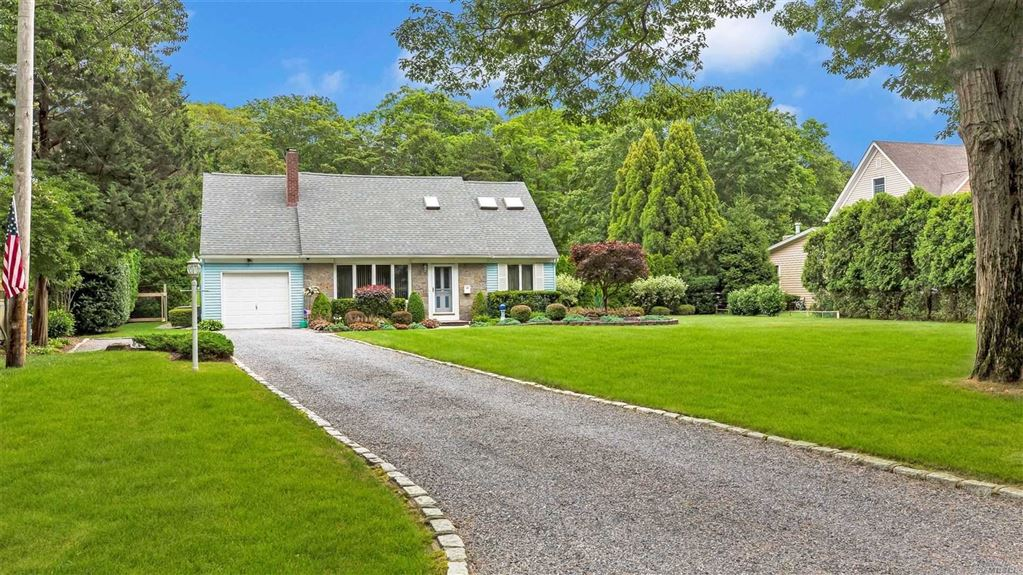 161 Durkee Lane, E. Patchogue, NY 11772 - MLS#: 3142667