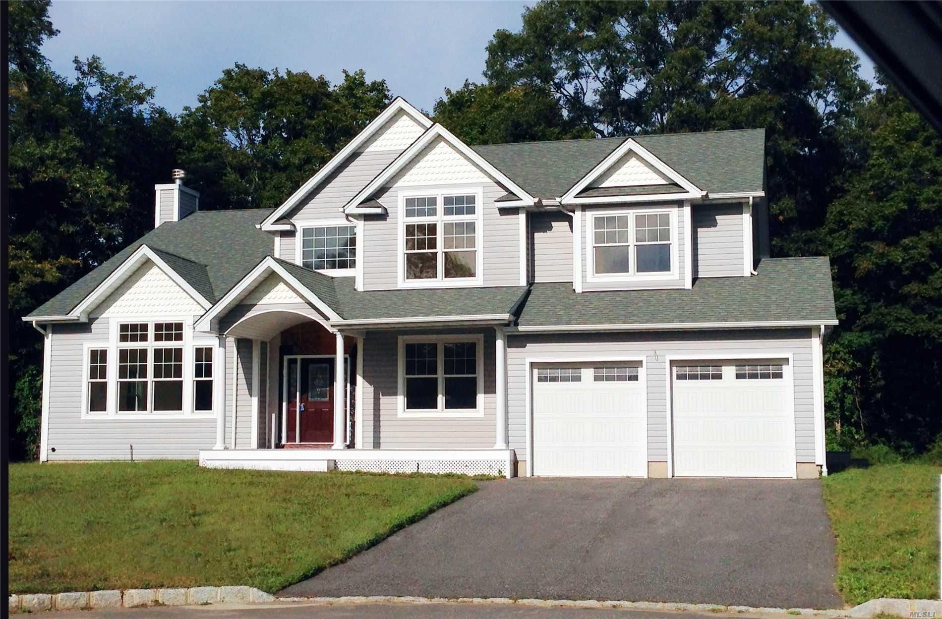 4 Alexandra Court, Manorville, NY 11949 - MLS#: 3191667