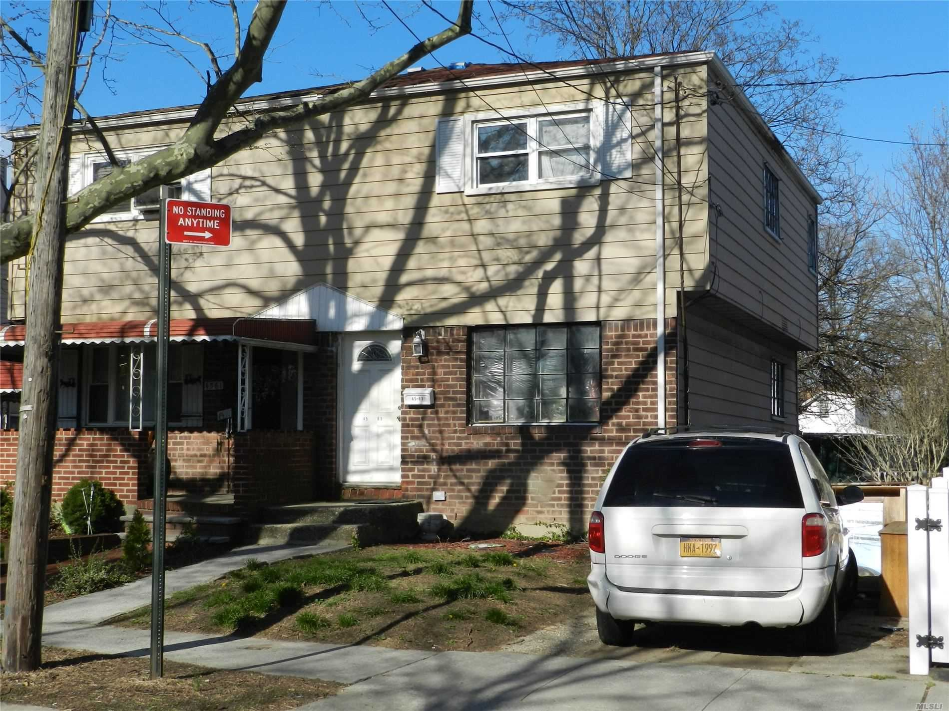 45-63 Clearview Expressway, Bayside, NY 11361 - MLS#: 3218667